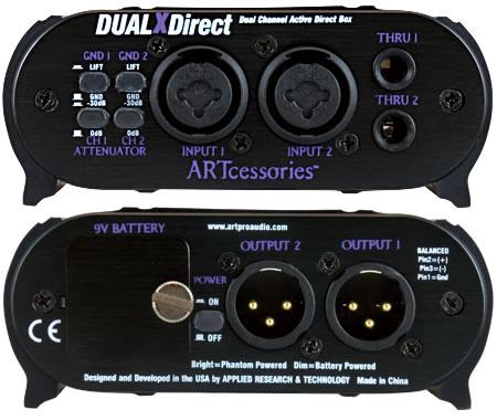 art dual xdirect